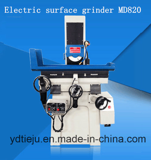Electric Surface Grinding Machine Md820