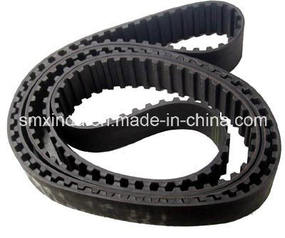 T Type Synchronous Belt, Rubber Timing Belt