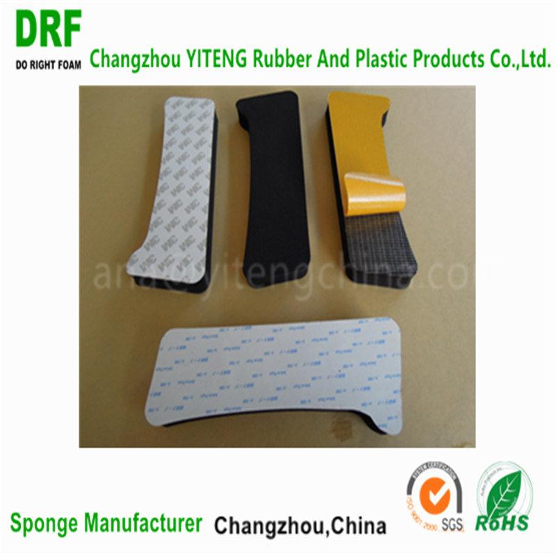 EVA Foam Manufacturer, High Quality Adhesive Closed-Cell Foam