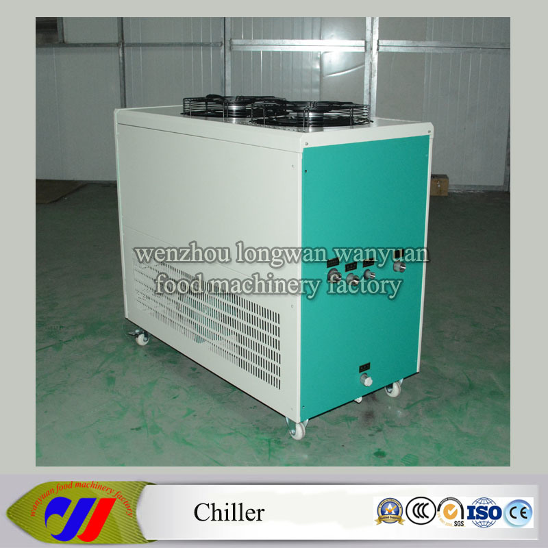 10HP Power Air Cooled Water Chiller