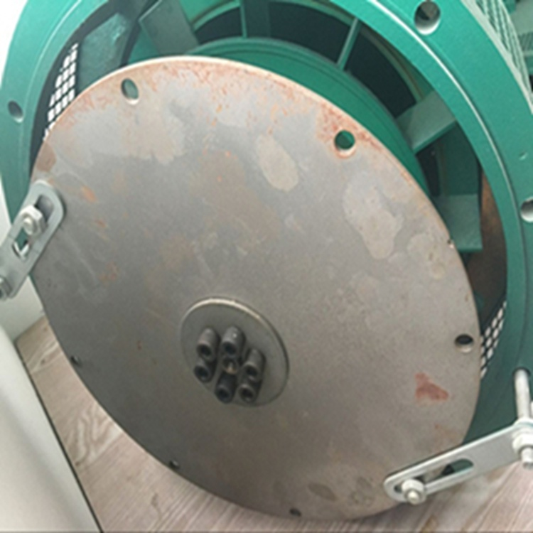 Tfw Double Bearing Brushless Alternator for Generator Set
