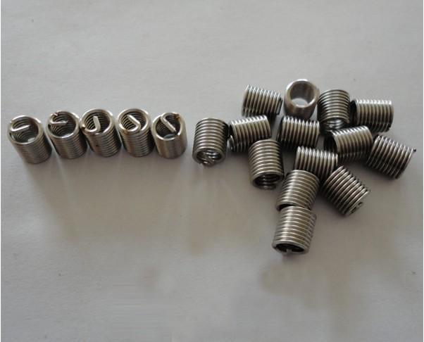 Size M2-M16 Screw Sleeve Machine & CNC Spring Coiling Machine