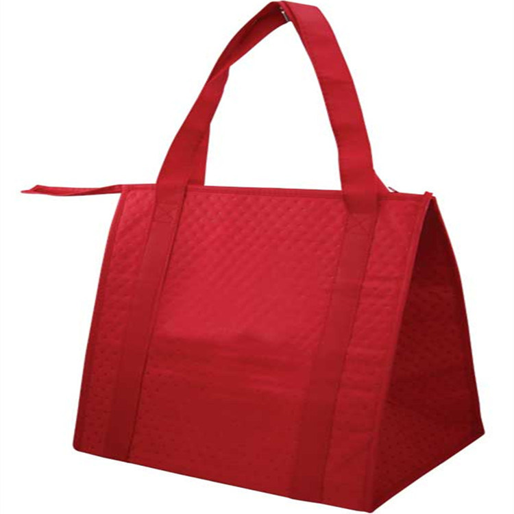 Fashion Design Non-Woven Lunch Bag