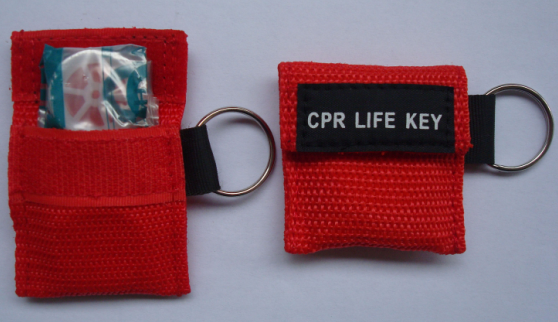 Key Life CPR Face Shield (HS-210)