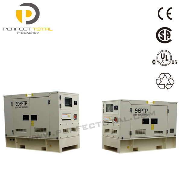 12kVA Kubota Diesel Generator