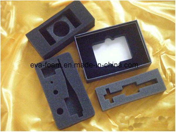 Custom EVA EPE Sponge Die Cut off Tool Gift Jewelry Box Foam Insert