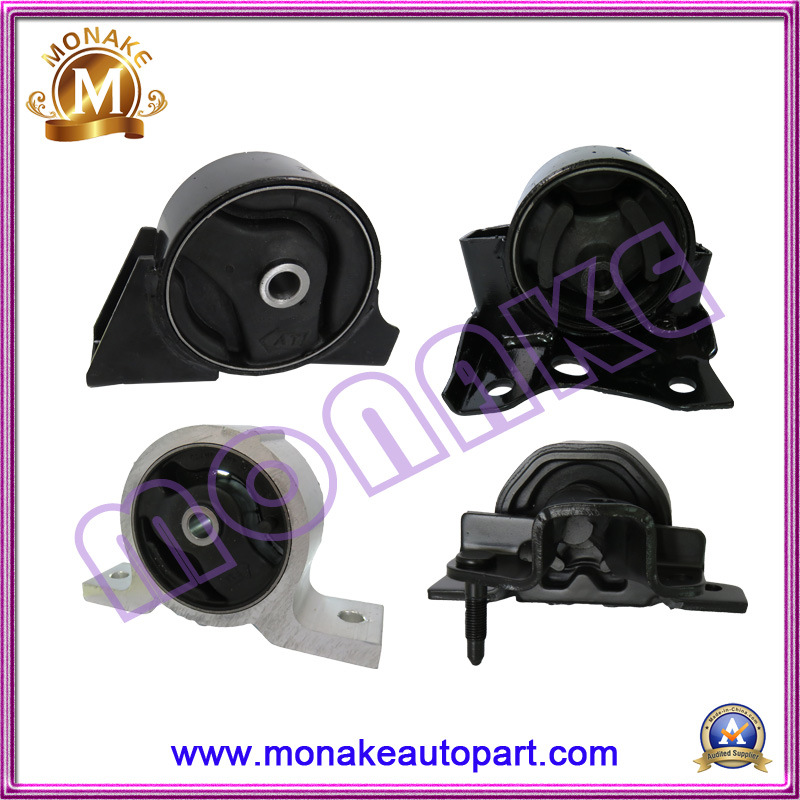 Car / Auto Spare Rubber Parts for Nissan Sentra Engine Motor Mounting