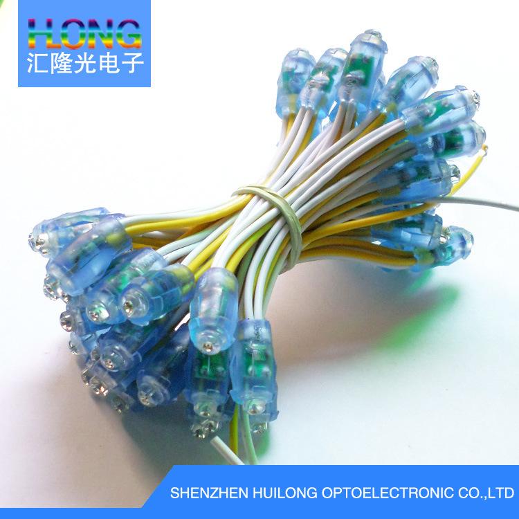 DC12V 12mm LED String Lights