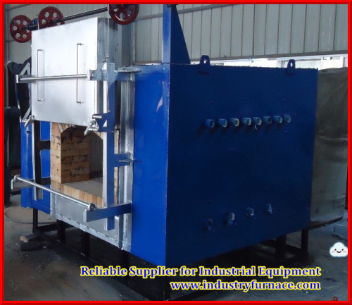 Heat Treatment Furnace Annealing Furnace