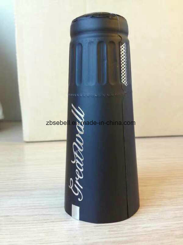 Capsule for Champagne Bottle