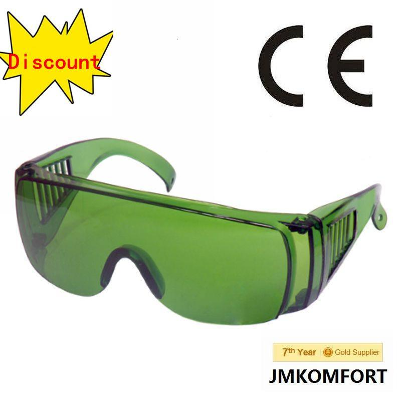 Industry Protective Working Z87 Safety Glasses (JMC-211K)