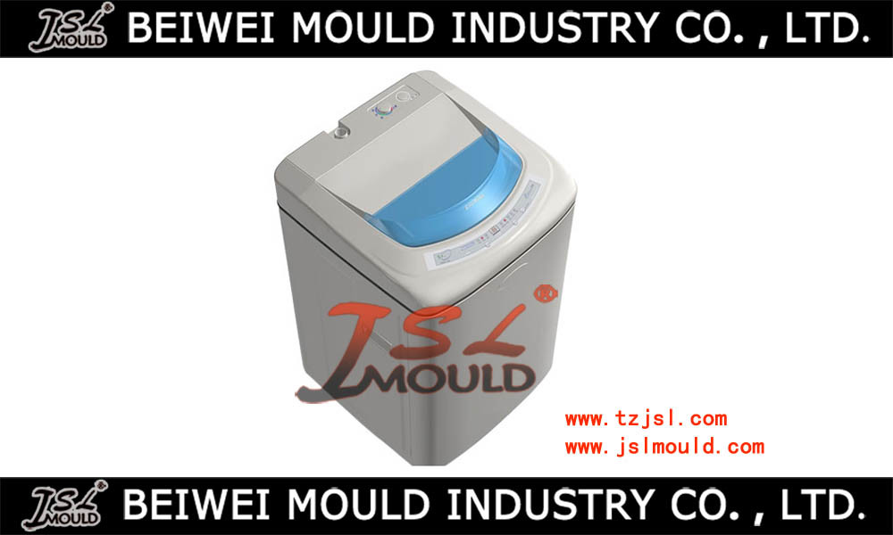 Household Appliance Washing Machine Injection Mould