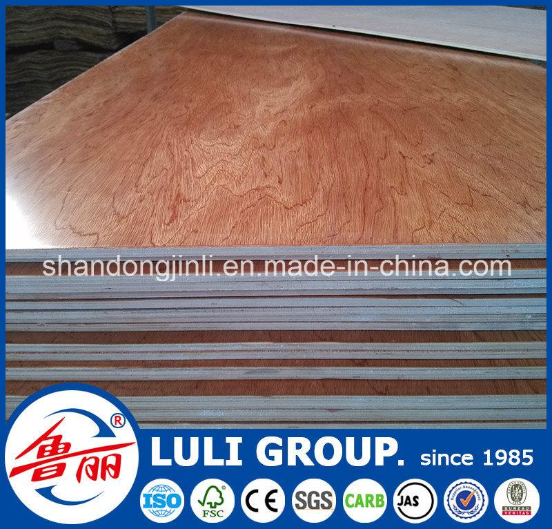 Luli Group High Gloss UV Plywood