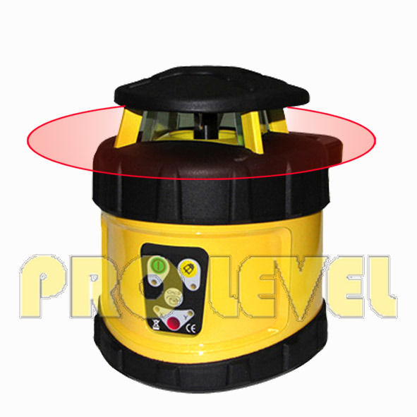 Automatic Leveling Economic Rotary Laser Level (SRE-205)
