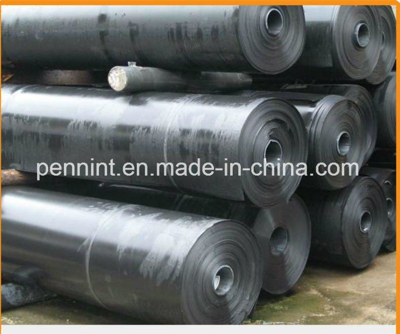 2mm Thick HDPE Geomembrane for Heap Leach Project
