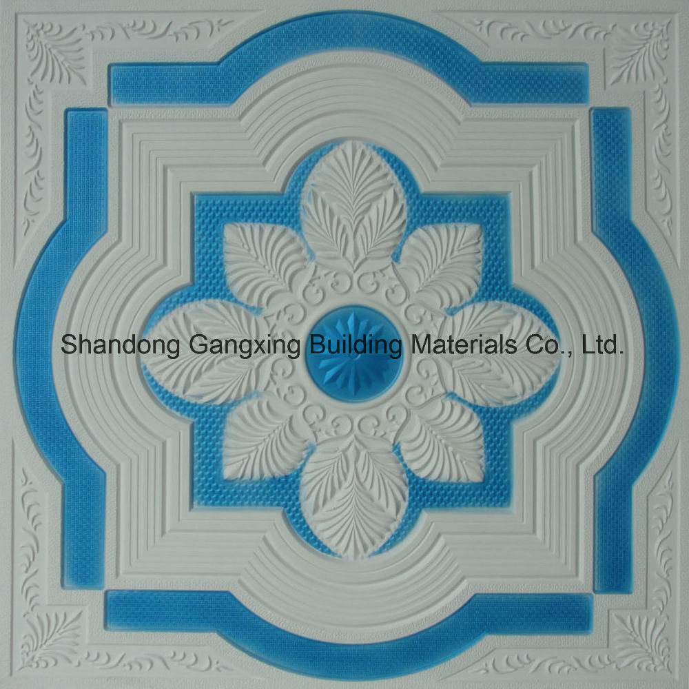 Glassfiber Reinforced Gypsum (GRG) Ceiling Board