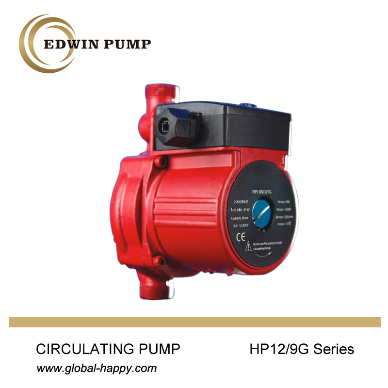 HP12/9g Household Automatic Circulation Pump