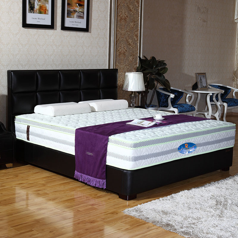 Ruierpu Furniture - Bedroom Furniture - Hotel Furniture - Home Furniture - European Furniture - Soft Furniture - Furniture - Sofabed - Bed— Latex Mattress