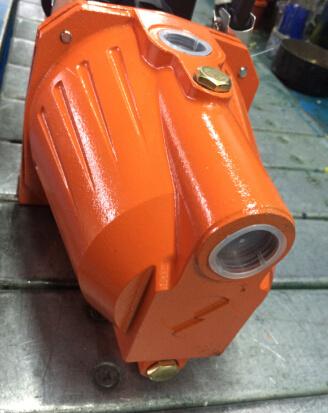 0.75kw /1.0HP Brass Impeller Electric Self-Priming Jet Pump 1inch Outlet (JET100)