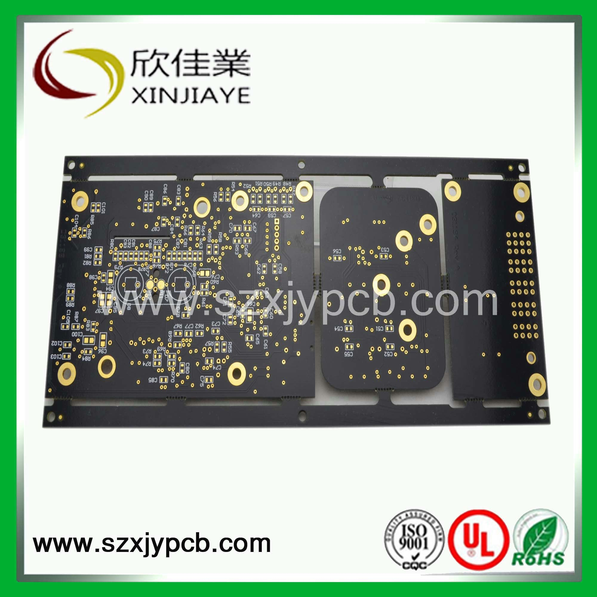 PCB Circuit Board Manufacture/PCB Copy