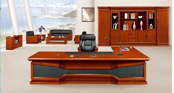 2015 new design hy hongye no 8 teak wood executive