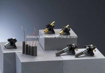Carbon Brush for Vacuum Motor
