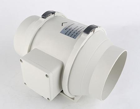 Kfl-125p Easy Fix Inline Duct Fan