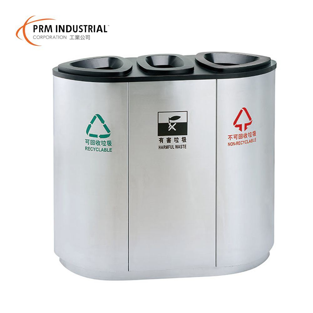 Classification PRO-Environment Rubbish Bin &Outdoor Trash Cans