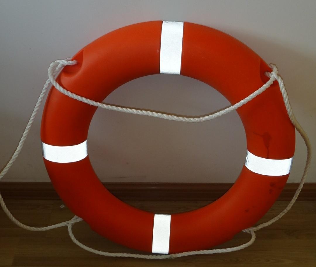 5556-1 Life Buoy