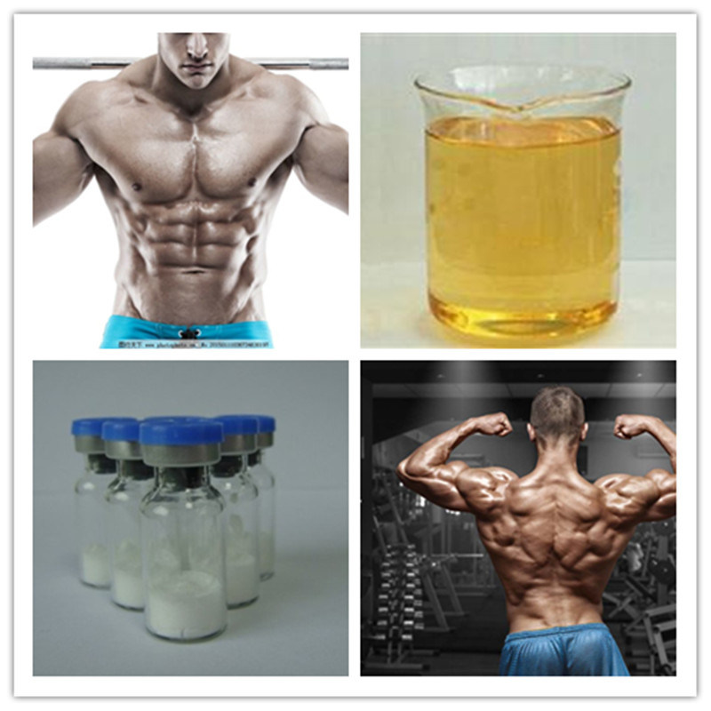 Boldenone Cypionate Powder Increased Energy Lean Bodyweight CAS106505-90-2
