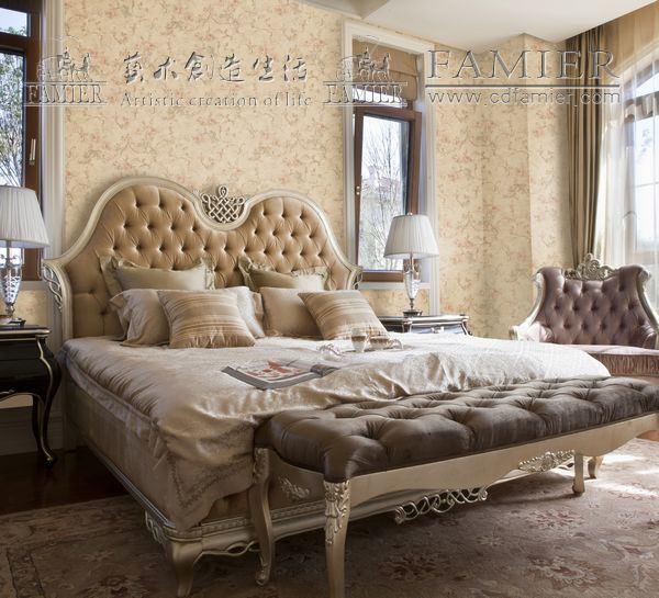 papier peint am ricain de mod le pour la d coration de m nage papier peint de papier pur. Black Bedroom Furniture Sets. Home Design Ideas