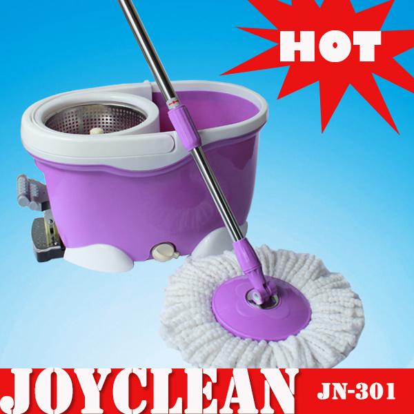 Joyclean 360 Spin Mop Super Mop Refill (JN-301)