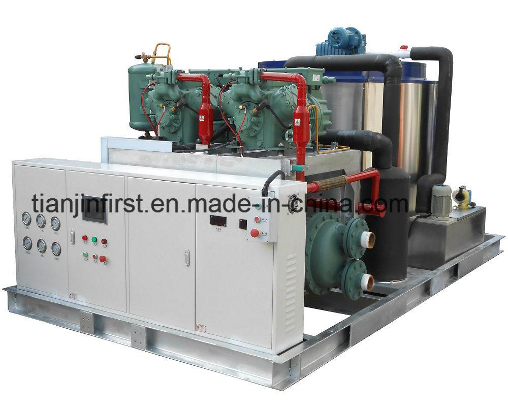 Automatic Ice Maker Machine/Flake Ice Maker Equipment