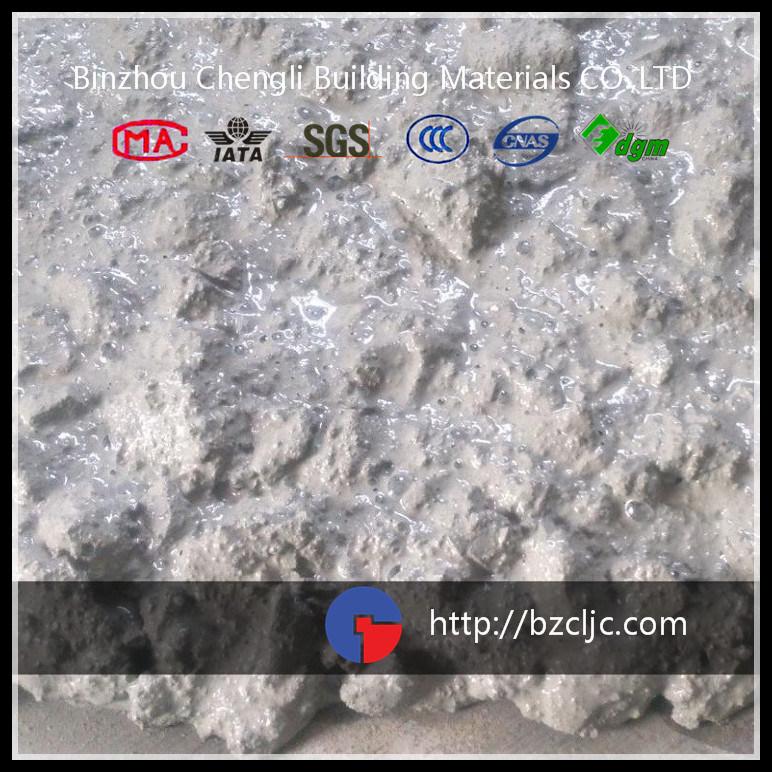 Low Water Ratio Mix Concrete Admixture Polycarboxylate Superplasticizer