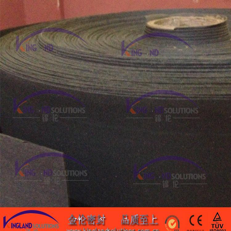 Non-Asbestos Latex Beater Sheet