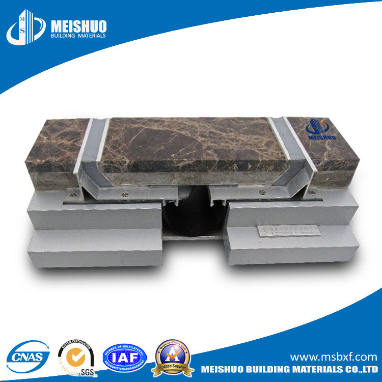 China floor heavy duty car parking expansion joint photos