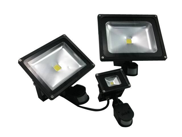 120W LED Flood Light CE RoHS PSE