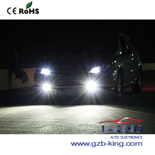 High Power Auto LED Fog Lamp (60watts, H11)