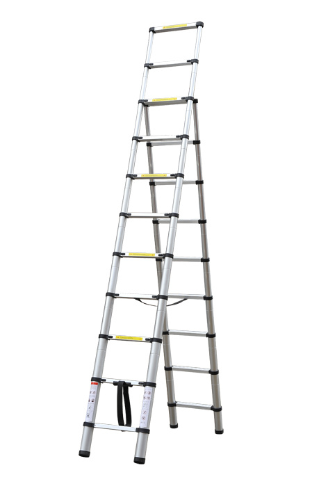 Telescopic Ladder (2.6m+3.2m)