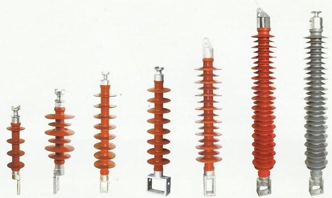 China 15kv High Quality Composite Pin Insulator - China Insulator, Composite Insulator