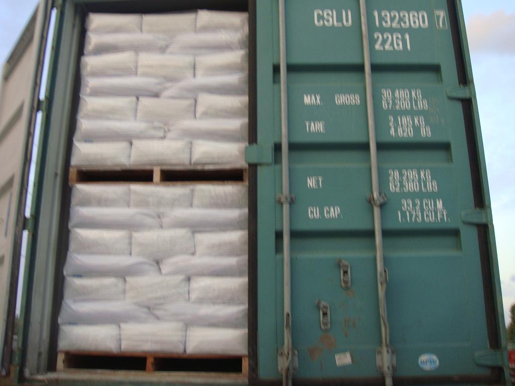 Rutile Titanium Dioxide for Paper Industry