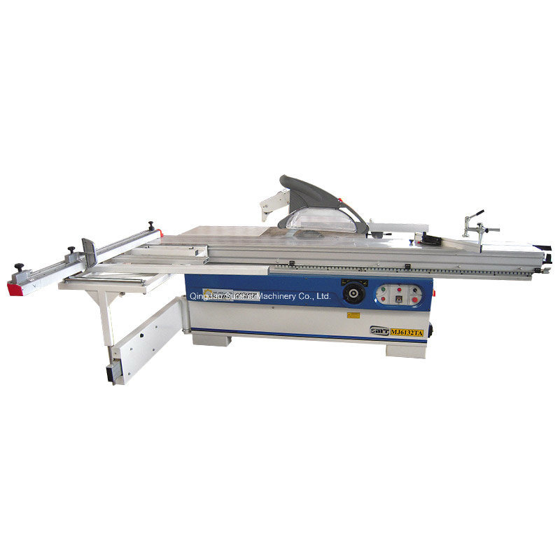Maquinas Madereras Manufacturer of Woodworking Sliding Table Saw Panel Saw Mj6132tz-C