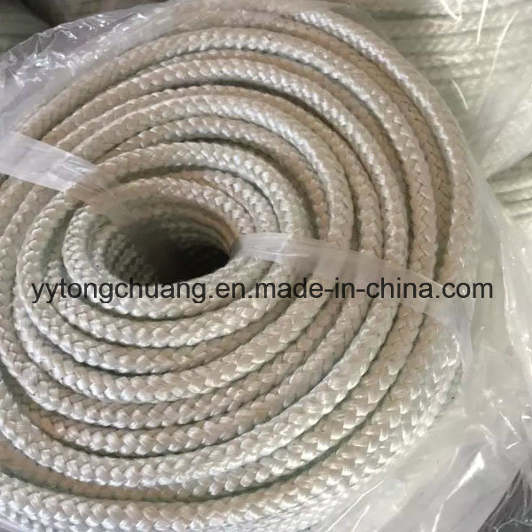 Sealing and Insulation Type, Fiberglass Braided Round Rope