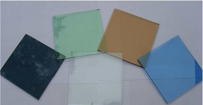 3-12mm Tinted Float Glass