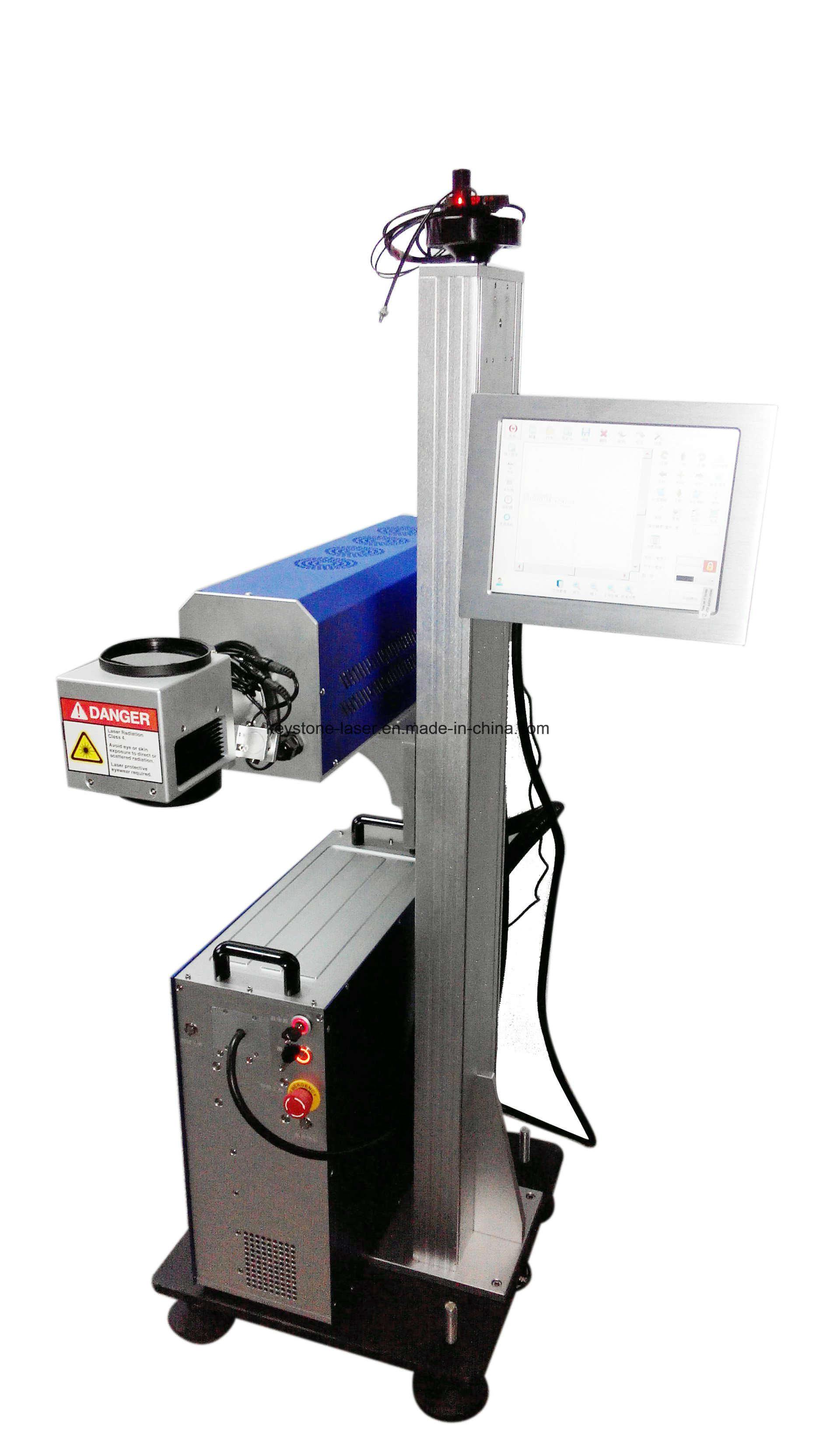 Laser Marking Machine (mark-CP30A)