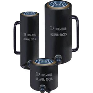 Aluminum Hydraulic Cylinder Jack (HHYG-L)