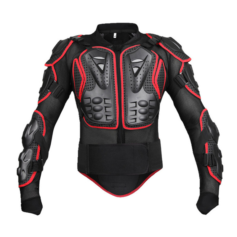 Good Price Motorcycle Racing Spine Protector Body Guard (MAJ03)