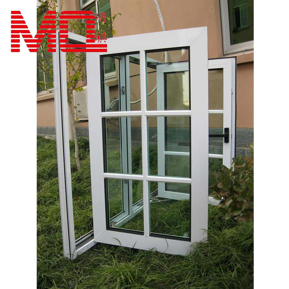 images of PVC Sliding Window Grill Design