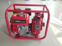 Hot Sale 2 Inch High Pressure Fire Fighting Water Pump Sets