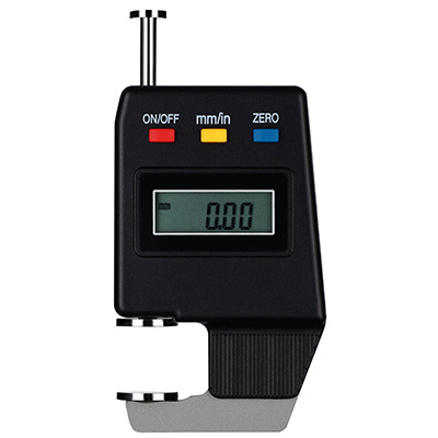 Digital Tube Thickness Gauge (TA209)